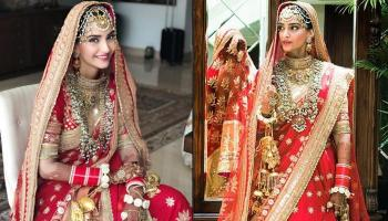 'Solah Shringar' For An Indian Hindu Bride: Hidden Meaning Behind It And The Significance
