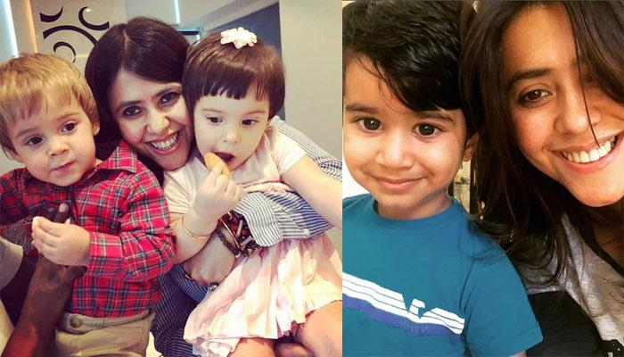 Ekta Kapoor, At The Age Of 43, Explains Why She Want To Become A 'Mother' But Never A 'Wife'
