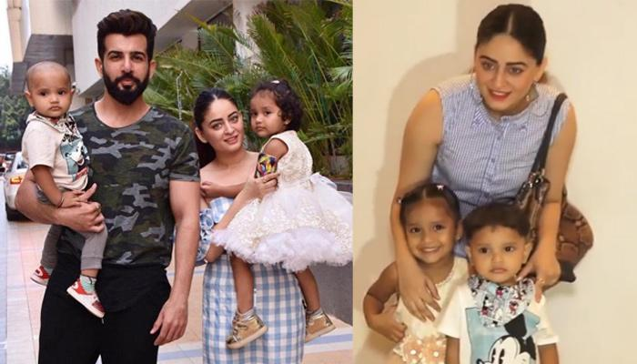 Mahhi Vij Trolled For Using Adopted Kids For Publicity, Hits Her Trollers Back With A Perfect Reply