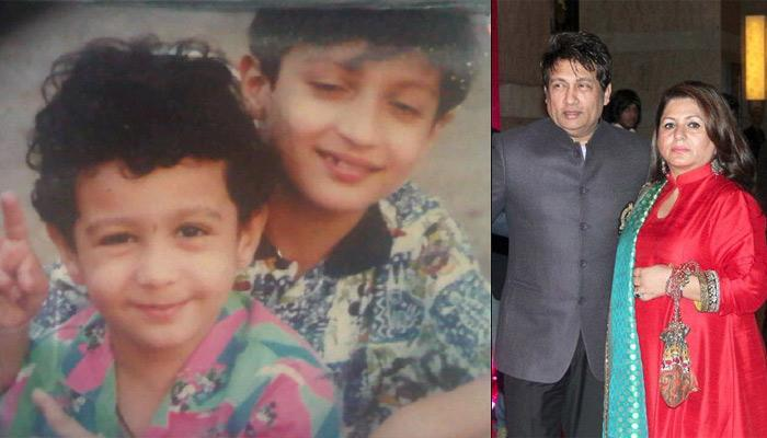 When Shekhar Suman And Alka Suman's 1st Child Died, Both Went Into Depression And Wanted To End Life