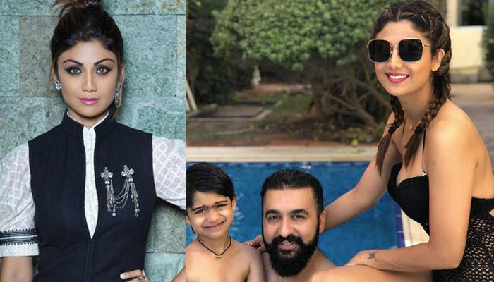 Shilpa Shetty Is A Wonder Woman, A Perfect Mother And Wife: 5 Lessons To Learn From Her