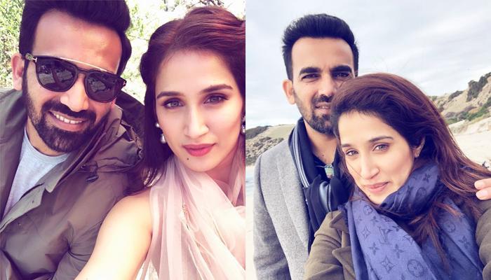 Zaheer Khan And Sagarika Ghatge Enjoying Their Romantic Trip In Australia, Pics And Videos Inside!