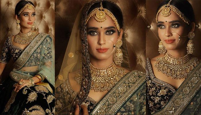 5 Flawless Makeup Tips For Dusky Skin Tone Women To Look Their Best On Their Wedding Day