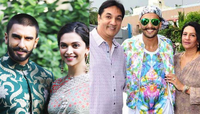 Deepika Padukone Will Shift To Her 'Sasural' After Marriage With Ranveer Singh