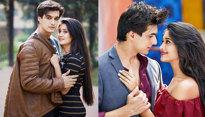 Reportedly, All Is Not Well Between Lovebirds Shivangi Joshi And Mohsin Khan, Details Inside