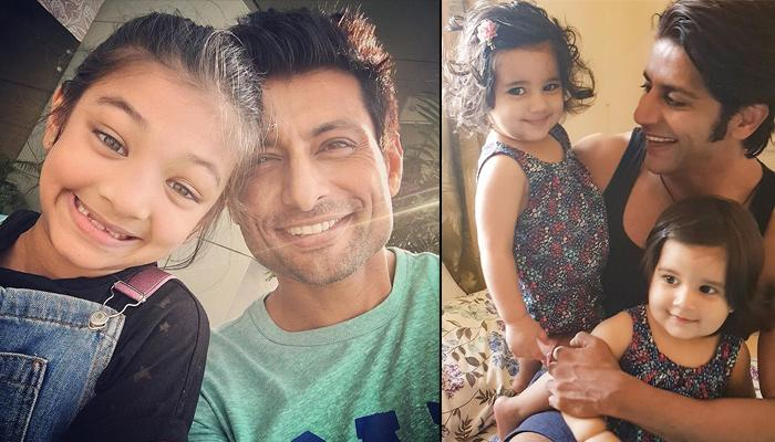 18 TV Actors Who Are Redefining Fatherhood And Are Coolest Dads On The Block