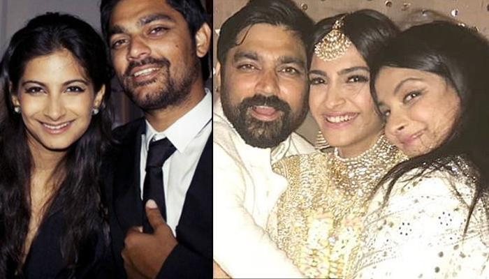 Amidst Sonam Kapoor's Wedding Celebrations, Karan Boolani Confirmed Relationship With Rhea Kapoor