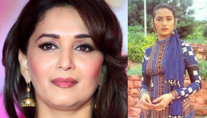 Madhuri Dixit Was Once Rejected By A Famous Bollywood Singer For Marriage For Being Too Thin