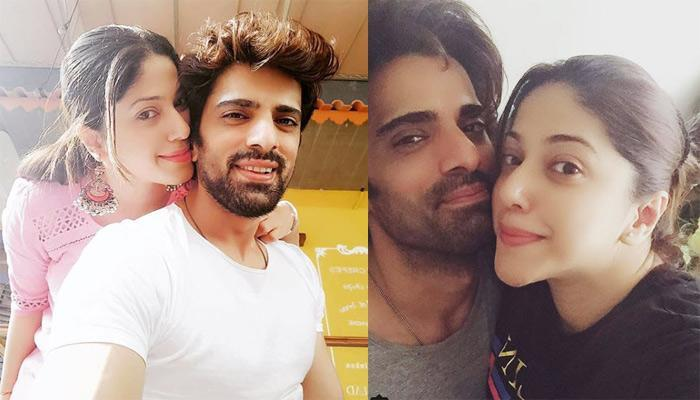 Mohit Malik Proposed Addite On April Fools Day And She Thought It Was A Joke, Her Reaction Was Epic