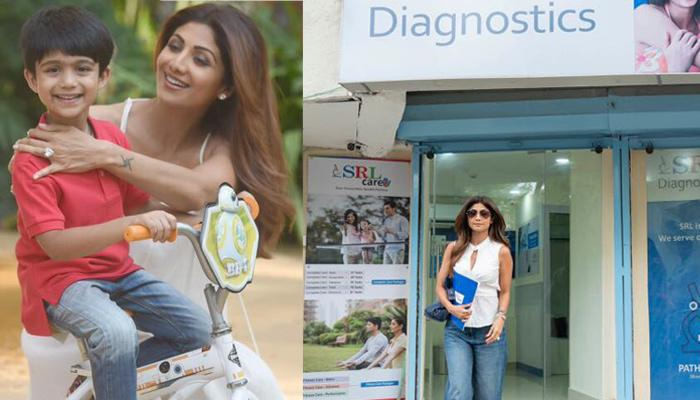 Shilpa Shetty Kundra Clears Air On Her Pregnancy Rumours; Says It Is 'Something We All Must Do'