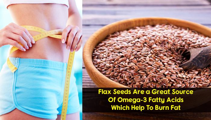 13 Natural Seeds Which You Can Add In Your Daily Diet To Easily Lose Weight
