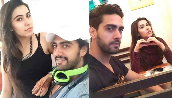 Sheena Bajaj And Rohit Purohit Cut Off All 'Social Media' Ties Again; Another Breakup With 'Ex-Bf'?