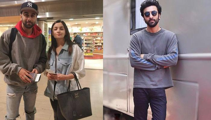 Ranbir Kapoor Believes In The Institution Of Marriage, Hopes To Have His Own Children Soon