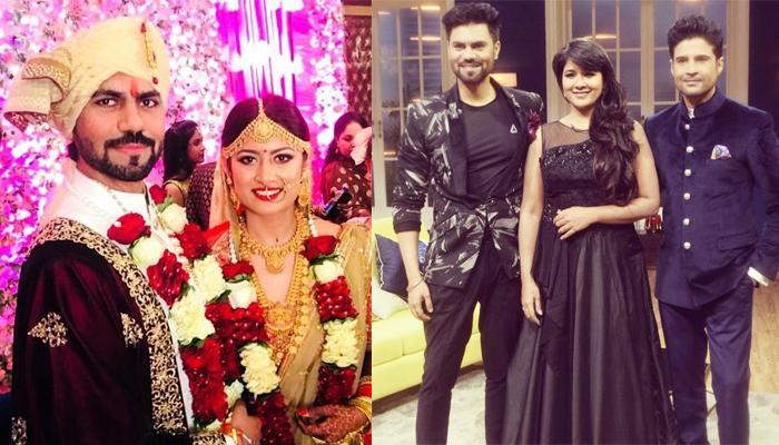Narayani Shastri Talks About Her Equation With Ex-Boyfriend, Gaurav Chopra's Wife On 'JuzzBaatt'