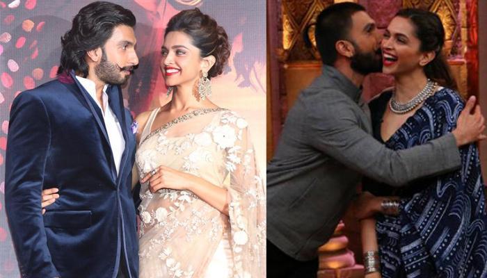 Deepika Padukone And Ranveer Singh's Wedding Date Is Confirmed; 'Roka' Done Already