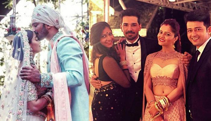 Rubina Dilaik And Abhinav Shukla's Wedding Teaser Is Out Already And It's Ethereal [VIDEO INSIDE]