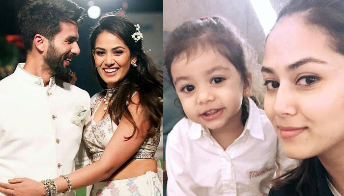 Mira Rajput Can't Sleep Due To Baby Kicks, 2AM Pregnancy Post Sum Up The Feelings Of Every Mom-To-Be