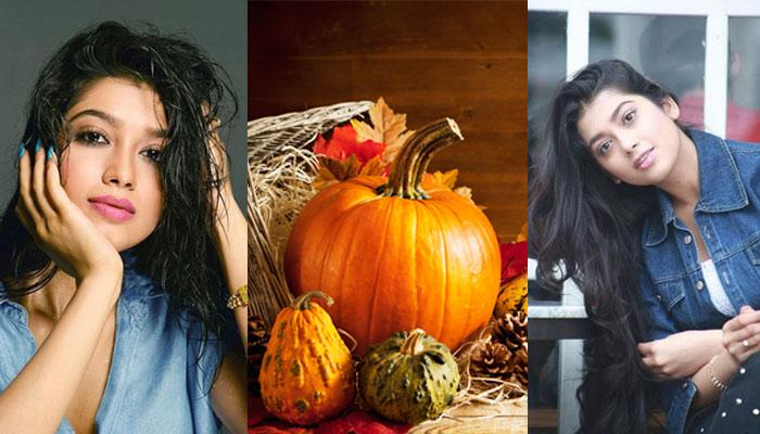10 Homemade Remedies Using Pumpkin (Kaddu) To Get Shiny Hair And Smooth Skin
