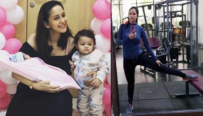 Chahatt Khanna, Opens Up About Postpartum Depression, After Delivering 2 Daughters In 2 Years
