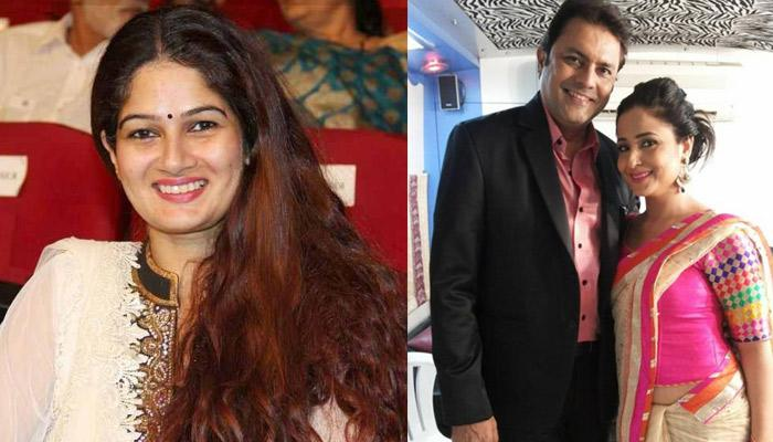 Sanjeev Seth Took Permission From His Kids With Resham Tipnis Before Proposing Lata Sabharwal