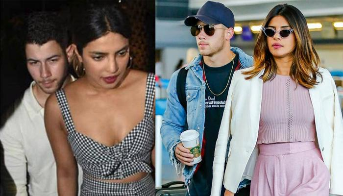 Priyanka Chopra And Nick Jonas's 'Promise Rings' Are A Proof They Are Going To Get Engaged Soon