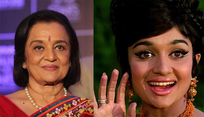 Asha Parekh Reveals The Name Of The Only Man She Ever Loved And Why She Never Got Married