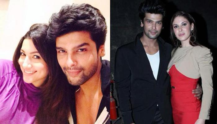 Kushal Tandon Apologises To His Ex-Girlfriends For Lying To Them, Hurting Them And Making Them Cry