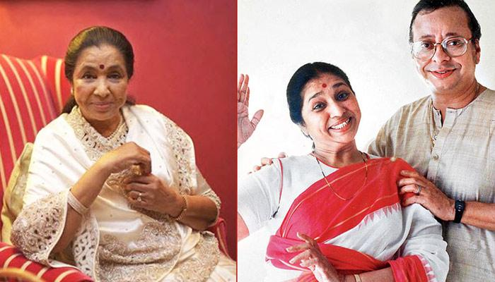 Asha Bhosle's Love Life: From Marrying Lata Didi's Secretary At 16 To Falling In Love With RD Burman