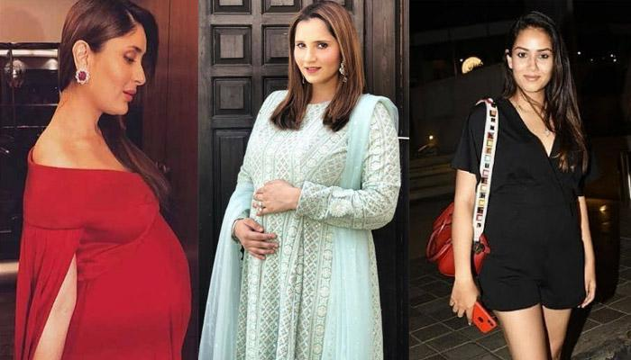 Pregnancy Fashion: Take Tips From These Celebrity Divas To Look Stylish During Pregnancy