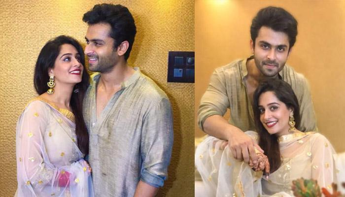 Dipika Kakar And Shoaib Ibrahim Will Be Having A Baby In 2019, She Talks About Family Planning