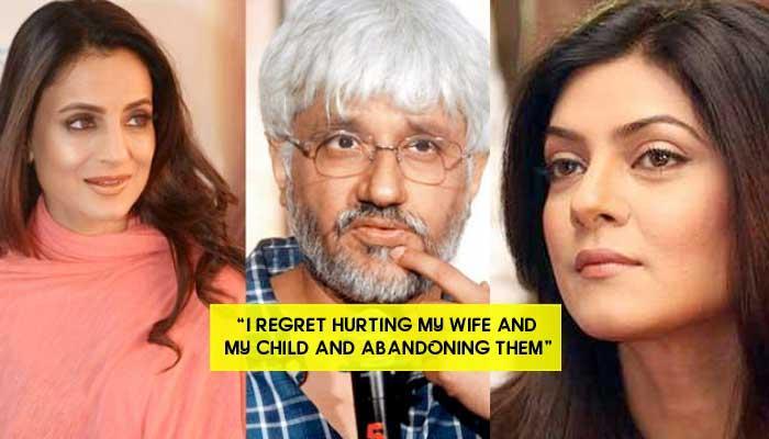 Sushmita Sen To Ameesha Patel: Women Behind Director Vikram Bhatt's