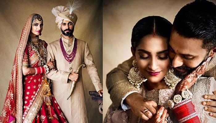 Sonam Kapoor Ahuja Will Move To Her 35-Crore House With Anand S Ahuja By The End Of 2018