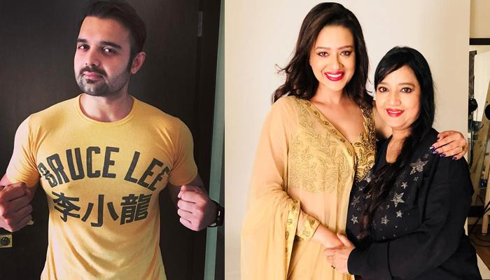 Despite Rape Claim, Mimoh Chakraborty's To-Be 'Sasu Maa', Sheela Sharma Confirms Daughter's Marriage