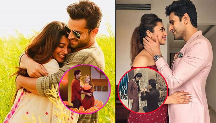 9 Cutest Proposal Stories Of Television Celebrities Which Will Make You Fall In Love With Them