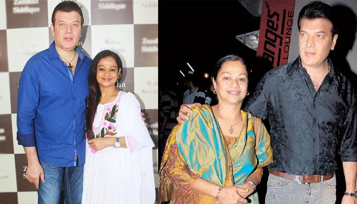 Aditya Pancholi And Zarina Wahab's Marriage Story: Forgave Him Twice After His Extra-Marital Affairs