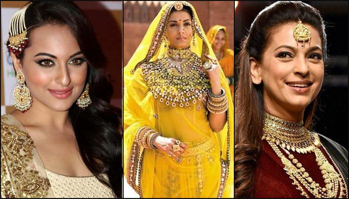 The Healthy Reasons Behind Wearing Indian Jewellery Which We Bet You Didn't Know Before