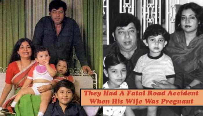 Amjad Khan And Shehla Khan Love Story: She Still Can't Watch His Films, 26 Years After His Death