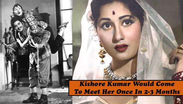 Kishore Kumar Left Wife, Madhubala At Her Parent's Home After Doctors Told Him She Won't Live Long