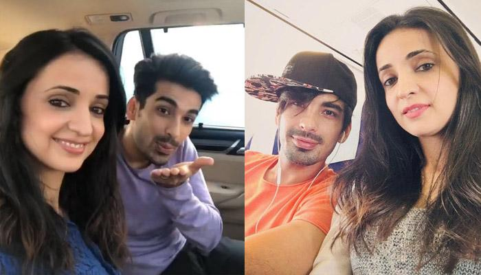 15 Relationship Goals To Learn From TV's Most Lovable Couple Mohit Sehgal And Sanaya Irani