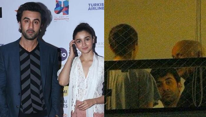 Mahesh Bhatt Opens Up About Daughter Alia And Ranbir's Rumoured Affair, Says 'He Has A Unique Charm'