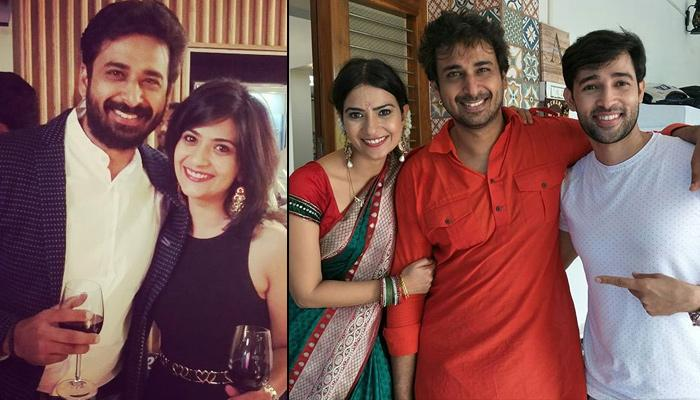Aditi Sharma And Sarwar Ahuja Bought A New Home, Hosted A Housewarming Party For Telly Town Friends