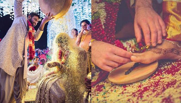 Sacred Rituals Of A Telugu Wedding That Make It Look So Pure, Holy And Dreamy