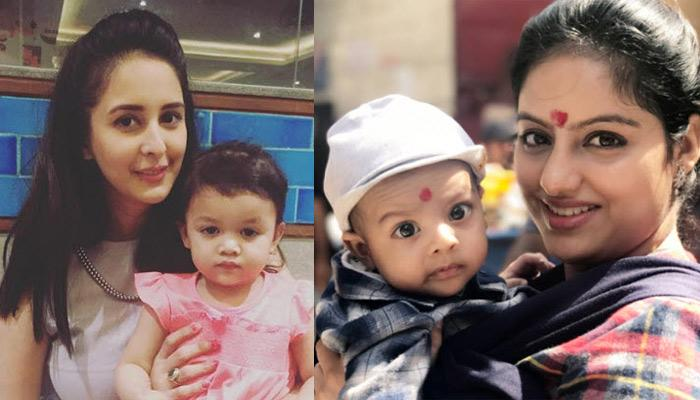 6 Television And Bollywood Mommies Who Suffered From Depression During And After Pregnancy
