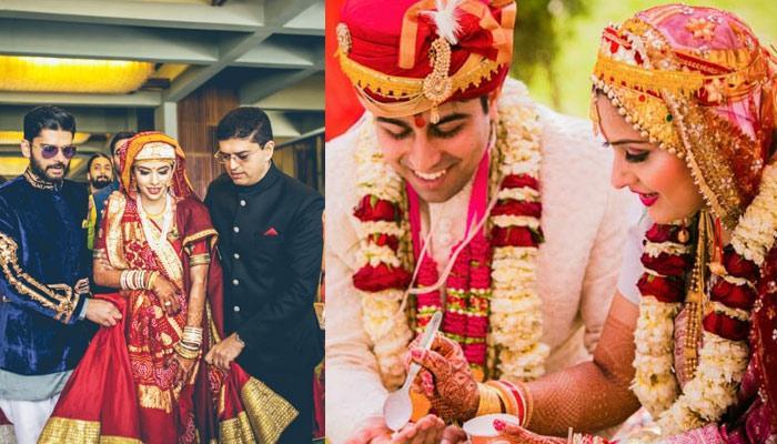 Kashmiri Pandit Wedding: Fun-Filled Pre-Wedding, Wedding And Post-Wedding Rituals