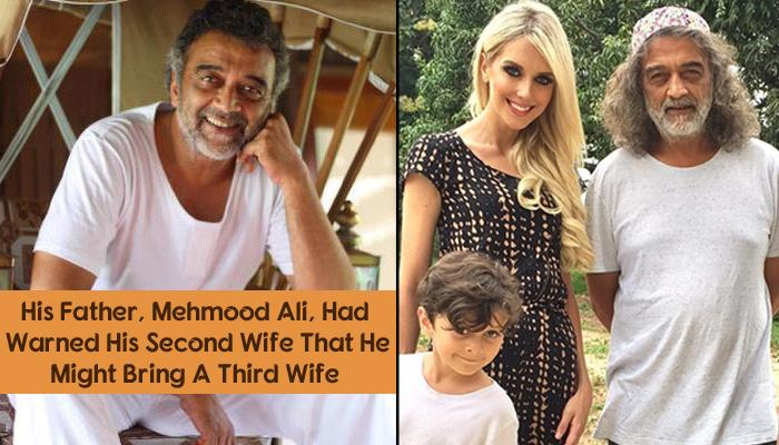 Lucky Ali's Love Life: A Man Who Was Open To All His Wives That He Is