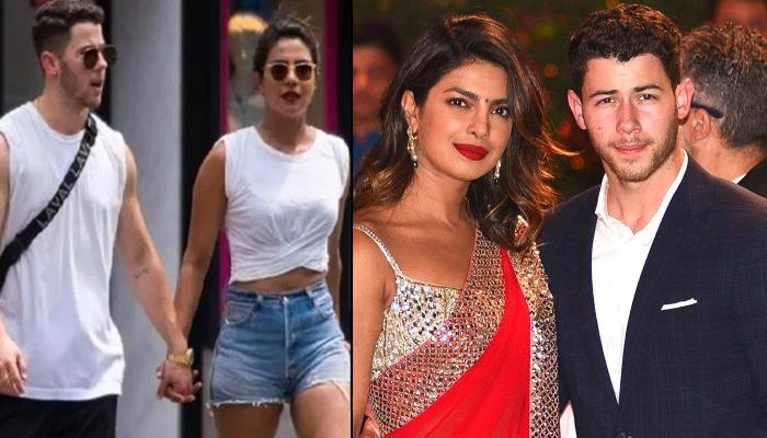 Priyanka Chopra opens up about recent trip with Nick Jonas