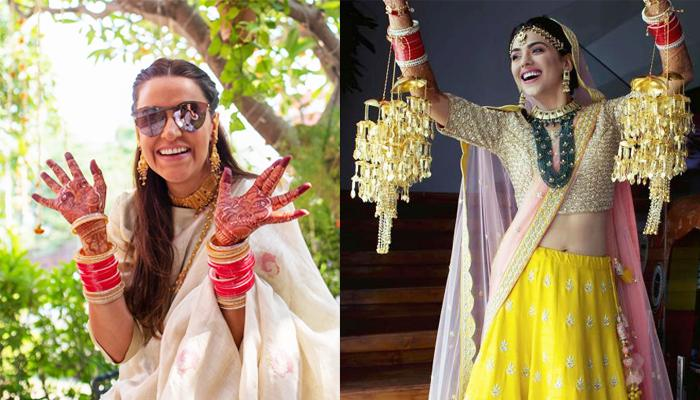 The Reasons Why 'Chooda' And 'Kalire' Hold Auspicious Importance For A Punjabi Bride