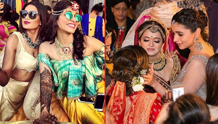 10 Most Fun And Evergreen Wedding Traditions That Make Indian Weddings The Best