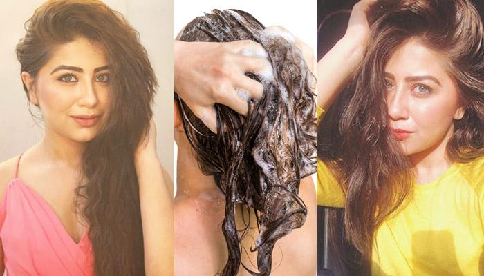 Hair Spa At Home: From Head Wash, Conditioning, Drying To Detangling Techniques And Tips