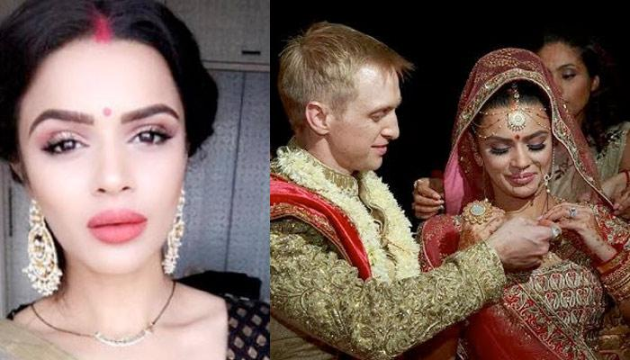 Aashka Wears Unique 'Mangalsutra', It's Unique Design And Meaning Behind Is Beautiful